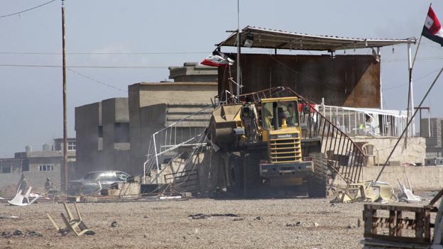 العراق: هجمات تستهدف الجيش في ديالى والأنبار وكركوك