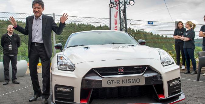 مسؤول تطوير نيسان GT-R لا يعرف تفاصيل جيلها القادم!