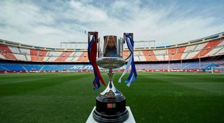 برشلونة بطلا لكأس ملك اسبانيا على حساب بلباو