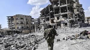 تقرير دولي يحذر من حرب في (3) دول عربية
