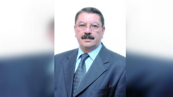 """عبد الوهاب الزغيلات مبارك عقد قران نجلك """"عدي"""""""