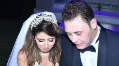 محمد رزق ينفصل عن زوجته الإعلامية سارة فهيم