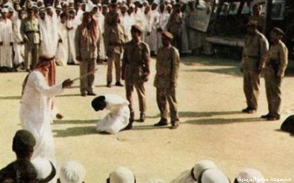 """القتل تعزيرًا لرجل أمن اعتدى على احد الاشخاص داخل مركز شرطة في الرياض  .. """"تفاصيل"""""""