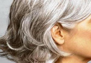 الشعر الأبيض ''الشيب''.. أسباب ظهوره وطرق معالجته