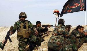 وزارة الدفاع العراقية تعترف رسمياً :  حزب الله شارك في معركة استعادة الفلوجة