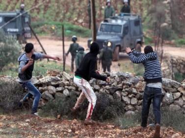 فلسطين تخوض إضرابا عاما اليوم دفاعا عن النقب