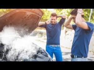 بالفيديو: 6 أسباب وراء ارتفاع حرارة محرك السيارة  ..  أحذر منها