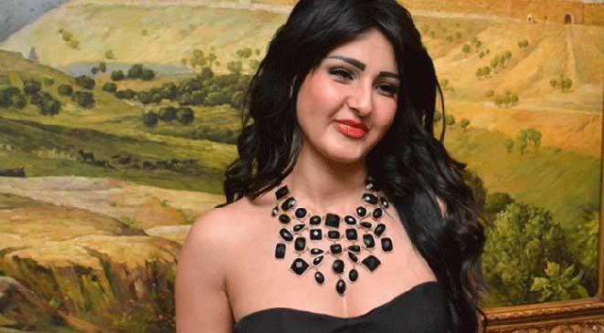 شيما الحاج: أرفض المتاجرة بجسدي