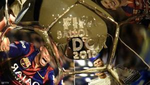 برشلونة يهزم ريال مدريد في 'الكلاسيكو المالي'