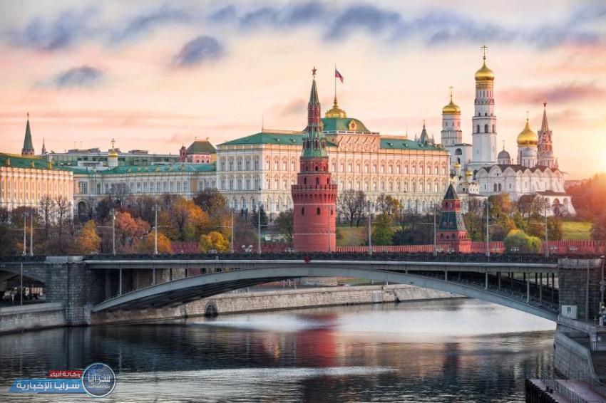 """موسكو ..  مدينة تعزف على وتر الجمال والعراقة  ..  """"صور"""""""