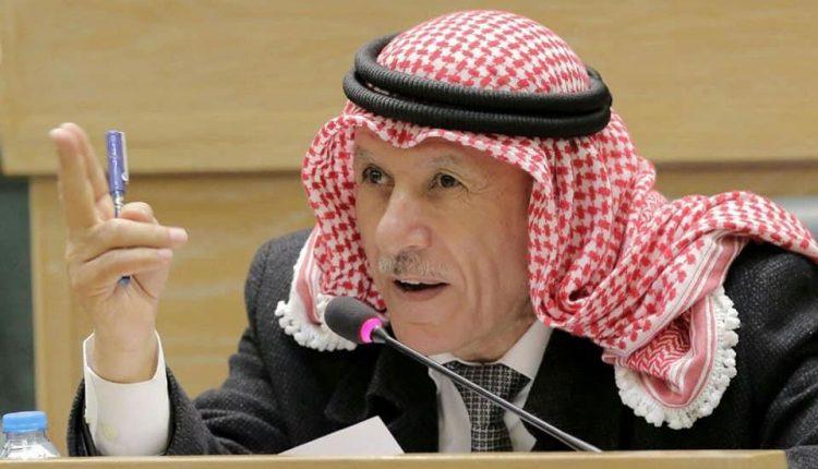 العرموطي: 16494 غارمة في الأردن وربع مليون أردني في الخارج والكوبونات توزع على النواب سنوياً