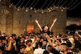 الفلسطينيون يواصلون هبتهم ضد الاحتلال في معظم مناطق ومدن الضفة