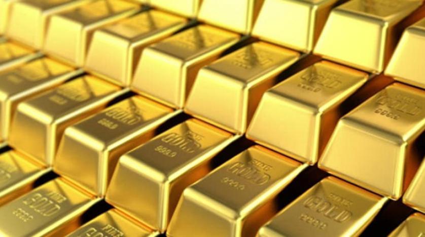 ارتفاع الذهب لنسبة بلغت مستوى أسعار عام 2014