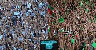 الاتحاد يقرر حرمان جماهير الفيصلي و الوحدات من الحضور في اول مباريات تقام على ارضهما الموسم المقبل