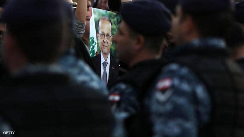 عون: لبنان يدفع ثمن 30 عاما من السياسات المالية الخاطئة