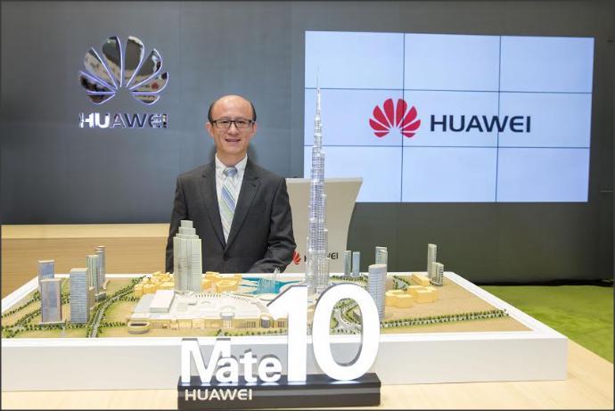 مجموعة HUAWEI لأعمال المستهلكين تفتتح متجرا لتجارب العملاء – الأول من نوعه – في دبي