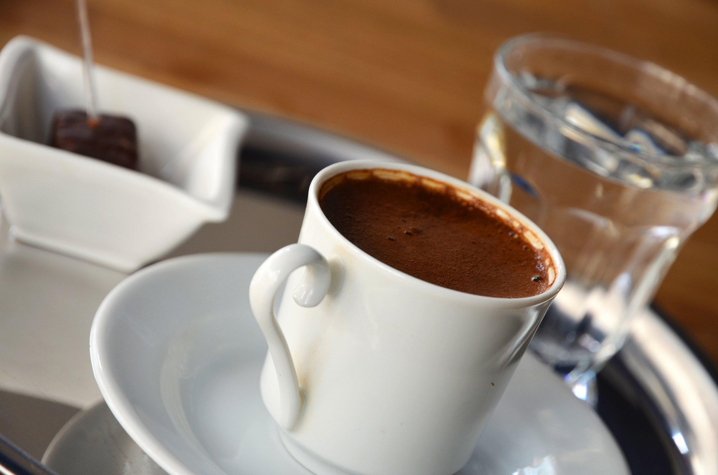 خبر سار لعشاق القهوة
