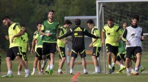 يورو 2016: إسبانيا جاهزة ولكن !