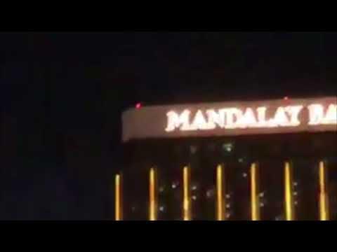 """فيديو جديد يظهر لحظة إطلاق النار في الحفل الغنائي بـ""""لاس فيغاس"""""""