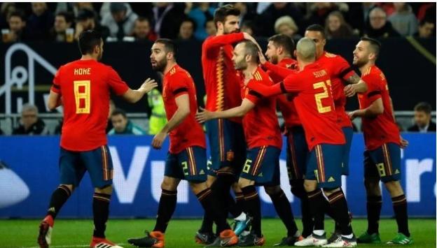 بلغة الأموال  ..  كم تبلغ قيمة منتخبات ونجوم كأس العالم 2018 ؟
