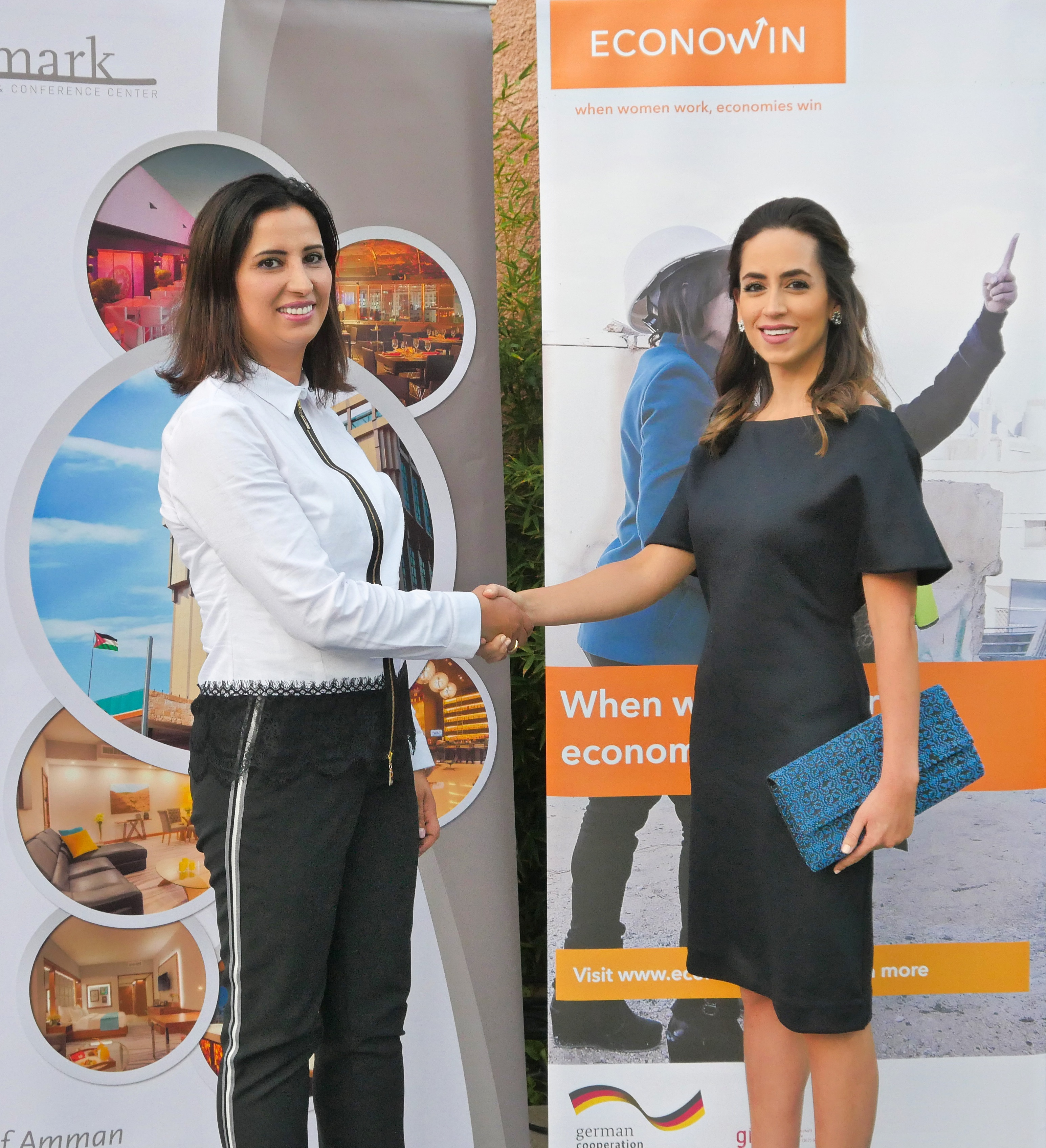 فندق لاندمارك عمان: إطلاق مشروع التنوع الاجتماعي