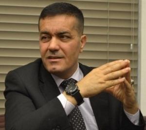 روبين يرفع شعار رفع الرواتب ببرنامجه الانتخابي