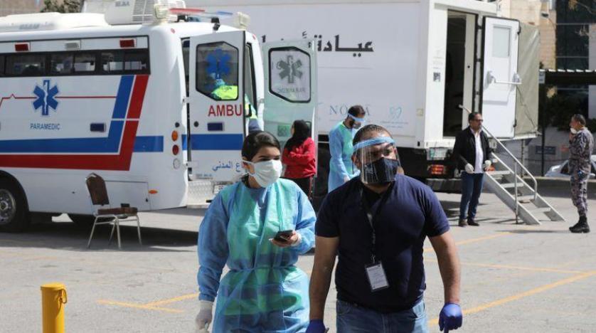 محافظ البلقاء: عزل منزلين في قضاء العارضة اثر ثبوت اصابتين أحدهما يعمل في أحد القطاعات الطبية