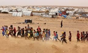 المساعدات الإنسانية لم تصل إلى الركبان وامريكا تتهم روسيا