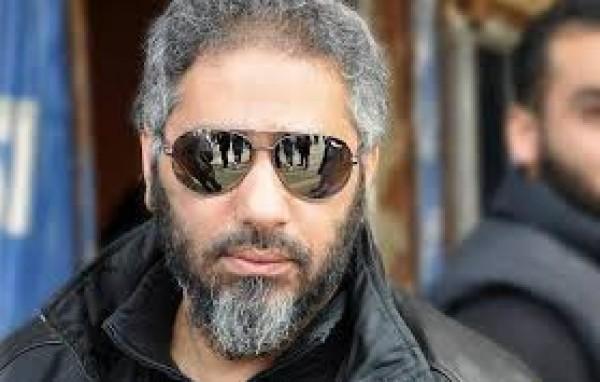 رد صادم لفضل شاكر بعد الحكم عليه بـ 15 عاما أشغال شاقة