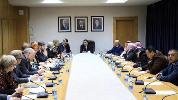 """""""خارجية النواب"""" تُرحّب بقرار عودة السفراء بين الاردن وقطر"""