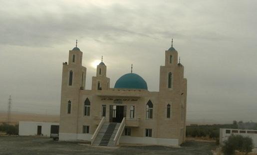 الموقر : مواطنون يشيدون بفكرة المسجد الجامع ويعتبرونها انجازاً في تآلف الناس مع بعضهم