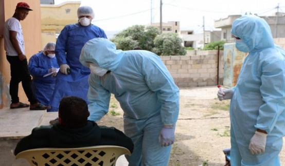 ارتفاع عدد الإصابات بكورونا يُدخل الأردن قائمة أعلى 50 دولة بالاصابات النشطة في العالم