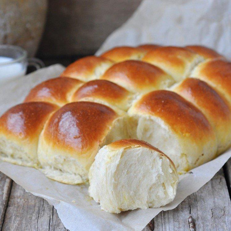 إصنعي الخبز المفضل لديك في المنزل