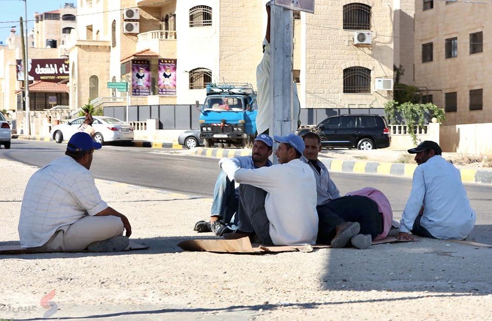 الضمان الاجتماعي يحول 363 الف دينار مستحقات لعمال مصريين