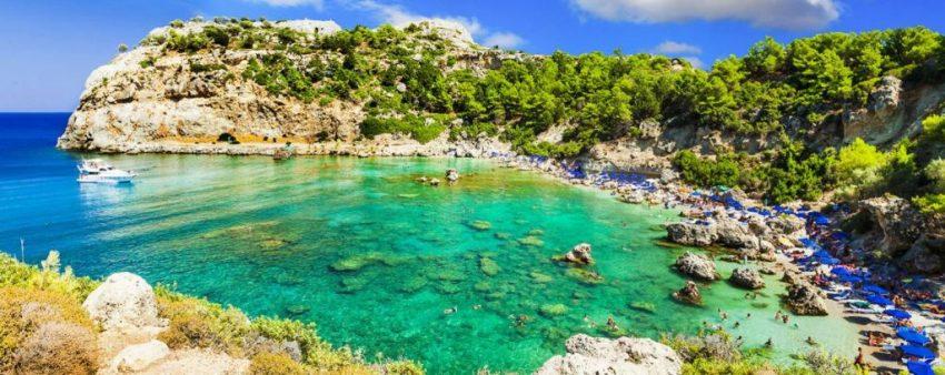 بالصور  ..  أهم النصائح عند السفر إلى جزيرة رودس اليونانية