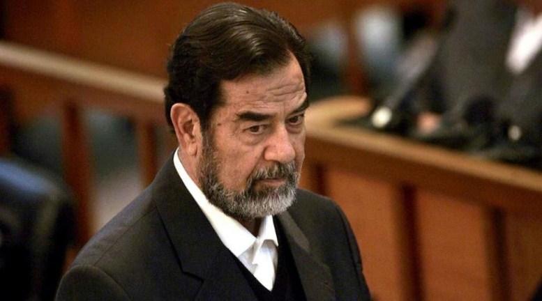 سر يعرفه شخصين فقط ..  أين جثامين صدام حسين وأولاده؟