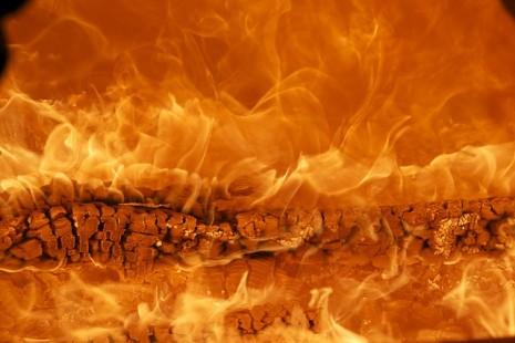 تفسير رؤية الحريق في المنام