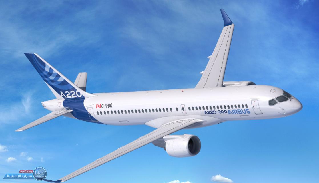 """طائرة متجهة من القاهرة إلى موسكو تُطلق إنذاراً عاجلاً """"فوق البحر الأبيض المتوسط"""" و تهبط اضطرارياً"""