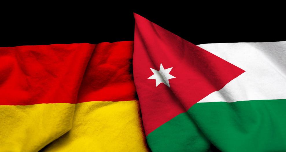 78.5 مليون يورو إضافية من ألمانيا للأردن للتصدي لتأثيرات جائحة كورونا