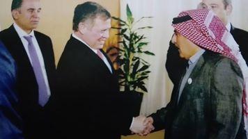 ابو الحسين  الحبيب ملك عالمي ودولي وعربي واردني