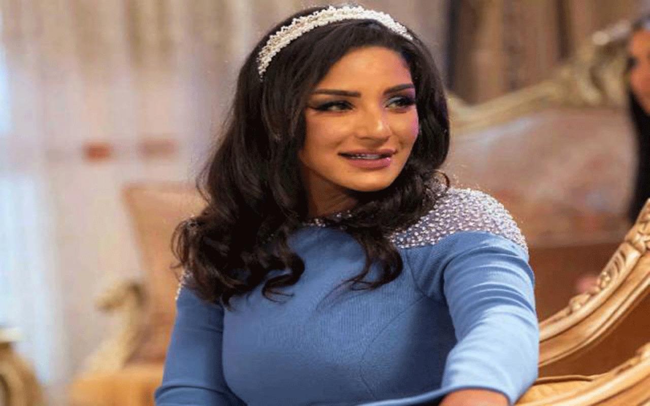 """نقل الفنانة الكويتية مرام البلوشي إلى """"العناية المركزة"""""""