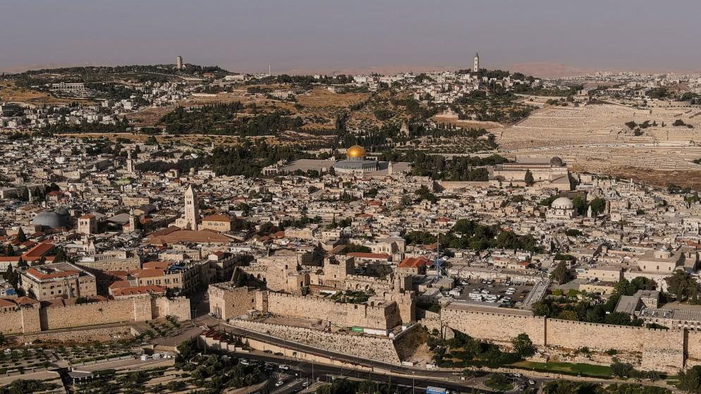 """الأردن يرفض ويدين مشروع """"التسوية الإسرائيلي"""" في القدس المحتلة"""