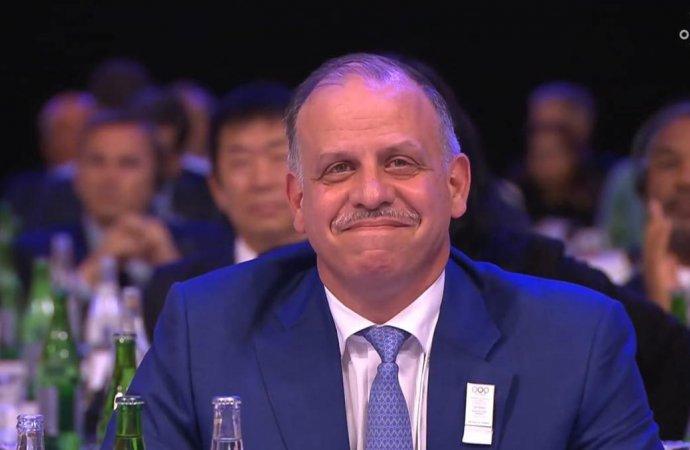 انتخاب الأمير فيصل عضواً في المكتب التنفيذي للجنة الأولمبية الدولية