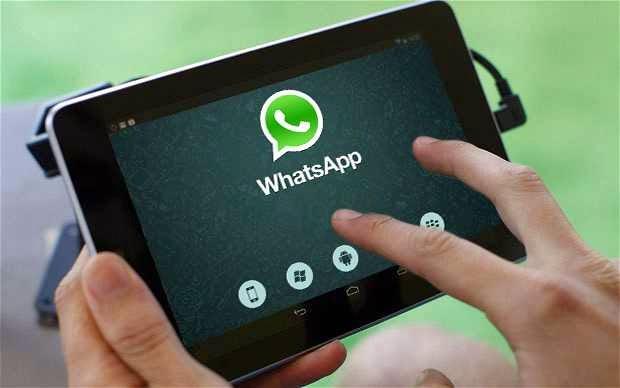 خطر يهدد مستخدمي واتس اب !!