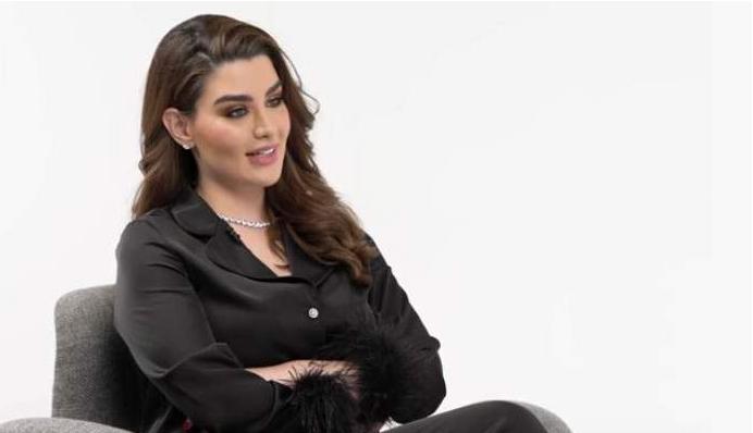 بالفيديو  ..  روان بن حسين تتراجع عن خطئها وتعتذر لطليقها