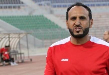 """استقالة مدير فريق الوحدات """"محمد جمال"""" من منصبه"""