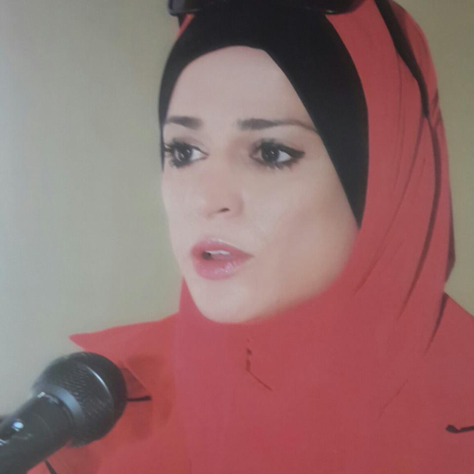 تهنئة وتبريك للأخت أم عبدالله