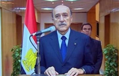 شاهد  ..  كواليس جديدة للساعات الأخيرة قبل تنحى مبارك