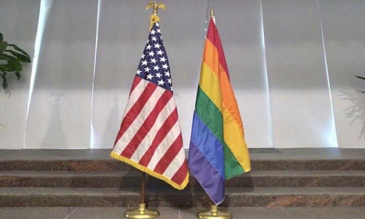 الأزهر يرد على رفع علم المثليين في البحرين