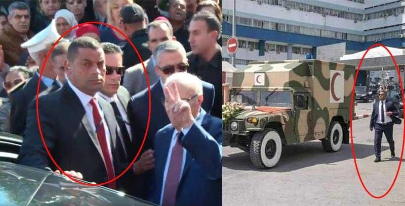 """""""الخميس الاسود"""" .. الكشف عن محاولة انقلاب على الرئيس التونسي الراحل السبسي قبل يومين من وفاته"""